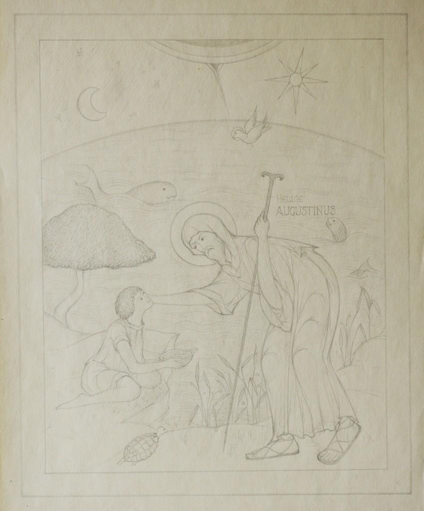 2. Augustinus