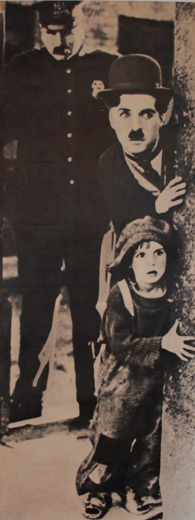 1. Chaplin