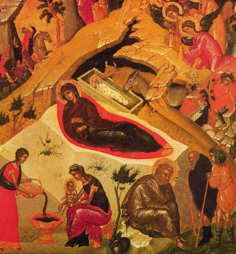 2. Jesu födelse
