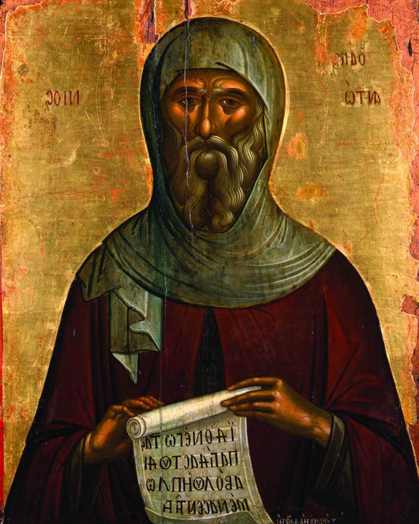 4. Sankt Antonius