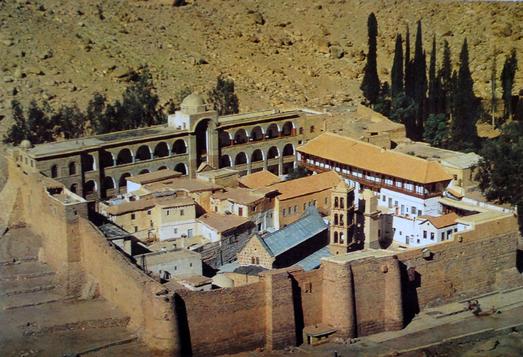 1. Katarinaklostret