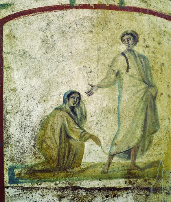 3. Romersk målning